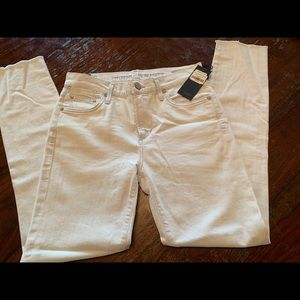 Citizens of Humanity Rocket High Rise Skinny NWT